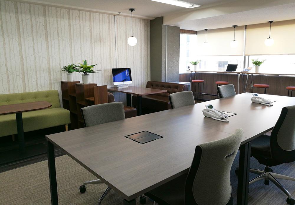 株式会社アダチ 東京オフィス